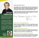 Document candidat
